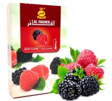 Табак для кальяна Al Fakher Berry / Лесная Ягода 50 грамм