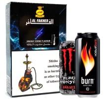 Табак для кальяна Al Fakher Energy Drink / Энергетический Напиток 50 грамм