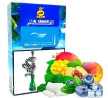 Табак для кальяна Al Fakher Fresh Mist / Фреш Мист 50 грамм