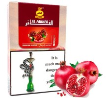 Табак для кальяна Al Fakher Grenadine / Гранат 50 грамм