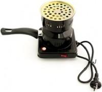 Профессиональная электроплита для угля