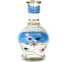 Колба Khalil Mamoon – Jambo Blue Flowers