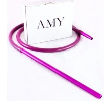 Шланг Amy deluxe long Pink