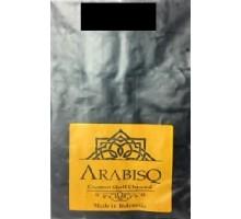 Уголь кокосовый Arabisо 1кг (72шт) большой кубик