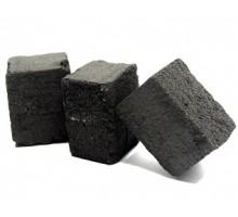Уголь кокосовый поштучно Tom Cococha Red 40 х 30 х 25 мм