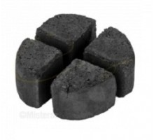 Уголь кокосовый поштучно Silver