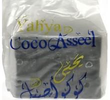 Уголь кокосовый для кальяна Coco Yahya 0,5 кг