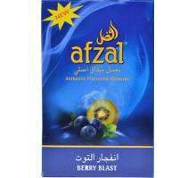 Табак для кальяна Afzal Berry Blast / Ягодный Взрыв 50 грамм