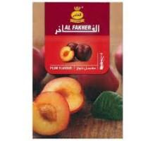 Табак для кальяна Al Fakher Plume / Слива 50 грамм