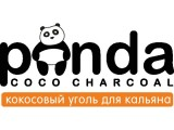 Уголь кокосовый Panda