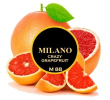 Табак для кальяна Milano Crazy Grapefruit M88 (Крейзи Грейпфрут) 100 грамм