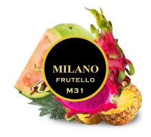 Табак для кальяна Milano Frutello M31 (Фрутелло) 100 грамм