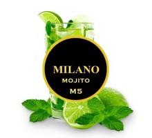 Табак для кальяна Milano Mojito M5 (Мохито) 100 грамм