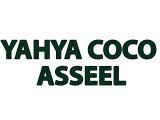 Уголь кокосовый Yahya Coco Asseel