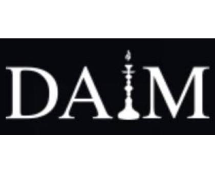 Табак для кальяна Daim Аризона / Лайм Мята Маракуя 50 грамм