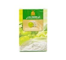Табак для кальяна Al Fakher Grape cream/ Виноградный крем 50 грамм