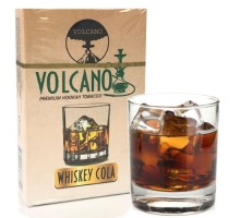 Табак для кальяна Volcano Whiskey Cola  / Виски Кола 50 грамм