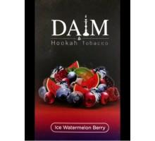 Табак для кальяна Daim Ice Watermelon Berry / Ледяной Арбуз Ягоды 50 грамм