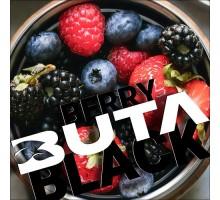 Табак для кальяна Buta Black Berry (Ягоды) 20 гр