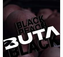 Табак для кальяна Buta Black Black Peach (Персик) 20 гр