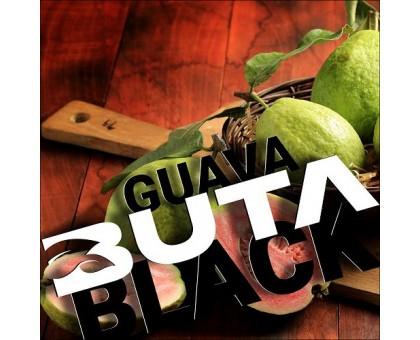 Табак для кальяна Buta Black Guava (Гуава) 20 гр