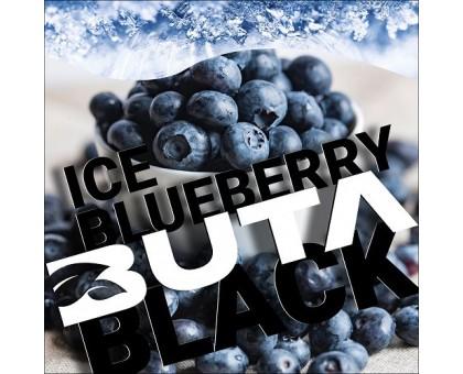 Табак для кальяна Buta Black Ice Blueberry (Черника Лед) 20 гр