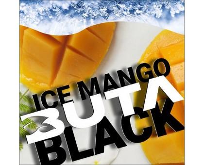 Табак для кальяна Buta Black Ice Mango (Манго Лед) 20гр