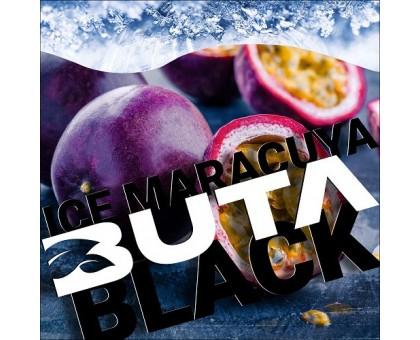 Табак для кальяна Buta Black Ice Maracuya (Маракуйя Лед) 20гр