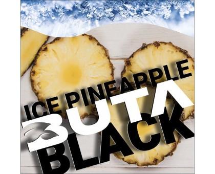 Табак для кальяна Buta Black Ice Pineapple (Ананас Лед) 20 гр