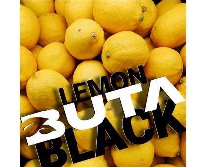 Табак для кальяна Buta Black Lemon (Лимон) 20 гр