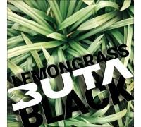 Табак для кальяна Buta Black Lemongrass (Лемонграсс) 20 гр