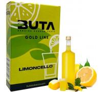 Табак для кальяна Buta Gold Line Lemonchello / Лимончелло 50 грамм