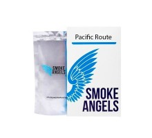 Табак для кальяна Smoke Angels Pacific Route (Пасифик Роут) 100 гр
