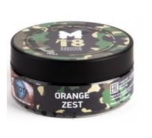 Табак для кальяна M18 Smoke Grenade Апельсин (Orange Zest) 100 грамм