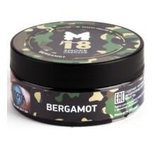 Табак для кальяна M18 Smoke Grenade Бергамот (Bergamot) 100 грамм