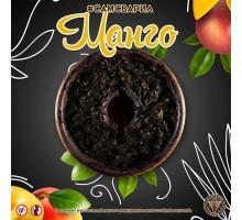 Табак для кальяна СамСварил Сочное Манго, 100 грамм