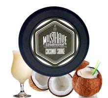 Табак для кальяна Must Have Coconut Shake (Кокос Шейк) 125 гр