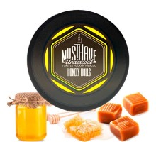Табак для кальяна Must Have Honey Halls (Мед Леденцы) 125 гр