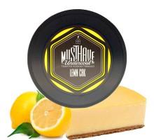 Табак для кальяна Must Have Lemon Pie (Лимон Пирог) 125 гр