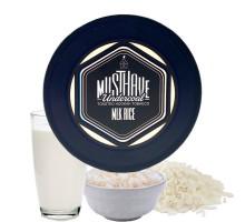 Табак для кальяна Must Have Milky Rice (Mlk Rice) (Милки Райс) 125 гр
