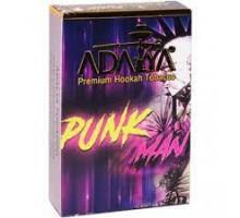 Табак дла кальяна Adalya Punk Man / Панк Мужчина 50 грамм