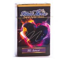 Табак для кальяна Adalya Blue Horse - Mi Amor / Ми Амор 1 кг