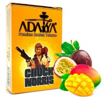 Табак дла кальяна Adalya Chuck Norris / Чак Норрис 50 грамм