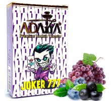 Табак дла кальяна Adalya Joker777 / Джокер777 50 грамм
