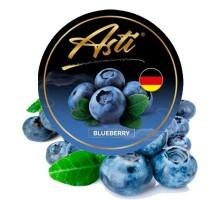 Табак для кальяна Asti Blueberry (Черника) 100 гр