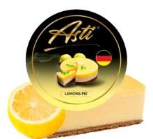 Табак для кальяна Asti Lemons Pie (Лимон Пирог) 100 гр