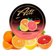 Табак для кальяна Asti Orange Zest (Апельсин Цедра) 100 гр