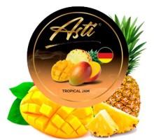 Табак для кальяна Asti Tropical Jam (Тропикал Джем) 100 гр