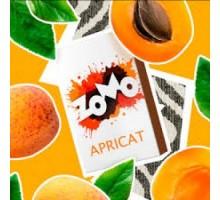 Табак для кальяна Zomo(Зомо) Apricat / Априкэт (спелый южный абрикос) 50 грамм