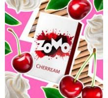 Табак для кальяна Zomo(Зомо) Cherream / Чериэм (томный вкус вишневых сливок) 50 грамм